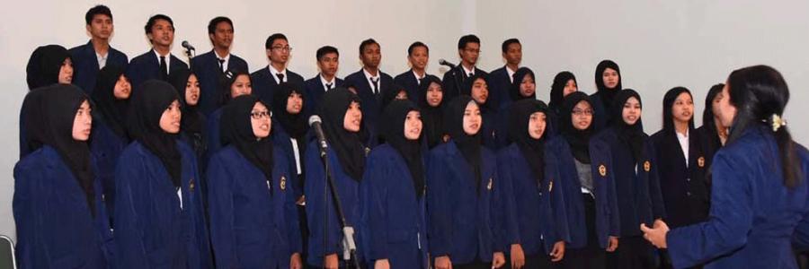 Pengumuman Daftar Nama Calon Mahasiswa Baru Gelombang III